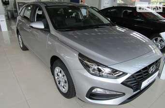 Hyundai i30 2021 в Черкассы