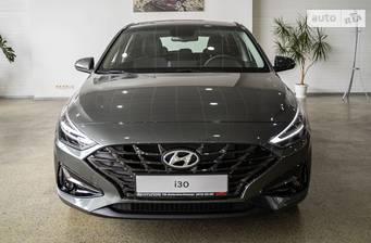 Hyundai i30 2021 Premium
