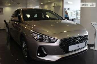 Hyundai i30 1.6 AT (130 л.с.) Style 2018