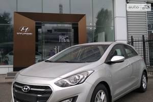 Hyundai i30 1.6 АT (130 л.с.) Express 2018
