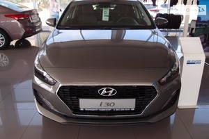 Hyundai i30 1.4 T-GDi DCT (140 л.с.) Style 2018