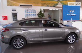 Hyundai i30 1.4 T-GDi DCT (140 л.с.) 2018