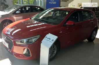 Hyundai i30 PD 1.6 AT (130 л.с.) 2018