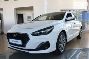 Hyundai i30 1.4 T-GDi DCT (140 л.с.) Premium 2018