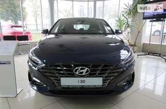 Hyundai i30 2020 в Ивано-Франковск