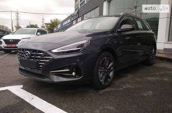 Hyundai i30 1.5 DPi AT (110 л.с.) 2020