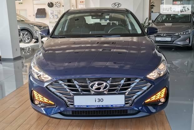 Hyundai i30 Style