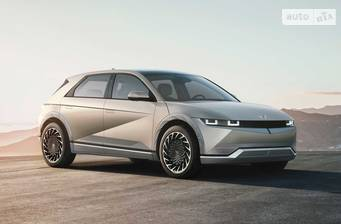 Hyundai Ioniq 5 2021 Top Plus