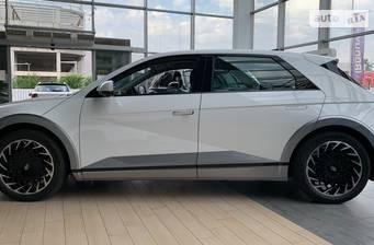 Hyundai Ioniq 5 2021 Top Solar