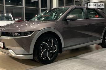 Hyundai Ioniq 5 58 kWh Standard Range (170 л.с.) 2021