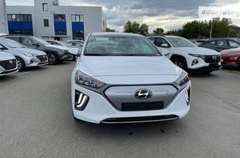 Hyundai Ioniq 2021 Top