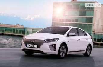 Hyundai Ioniq Electric (120 л.с.) Top 2018