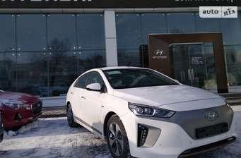 Hyundai Ioniq Premium 2018