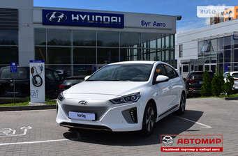 Hyundai Ioniq Premium 2019