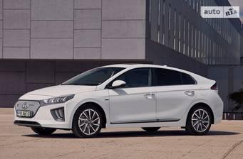 Hyundai Ioniq Electric 38.3kWh (136 л.с.) 2020