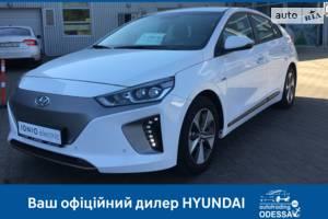 Hyundai Ioniq Electric (120 л.с.) Premium 2019