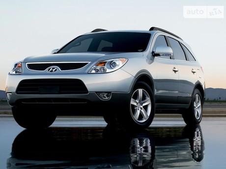 Hyundai ix55 (Veracruz) 2011