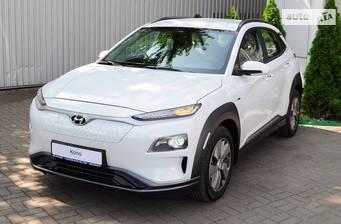 Hyundai Kona 2019 Dynamic Navi