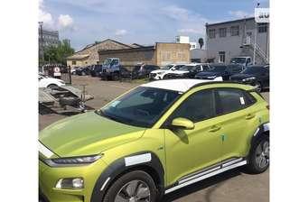 Hyundai Kona 2021 в Киев