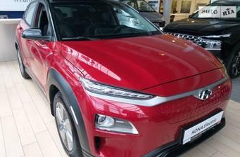 Hyundai Kona EV 64 kWh (204 л.с.) 2020