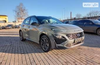 Hyundai Kona 2021 в Полтава