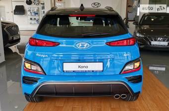 Hyundai Kona 2021 N-Line Elegance