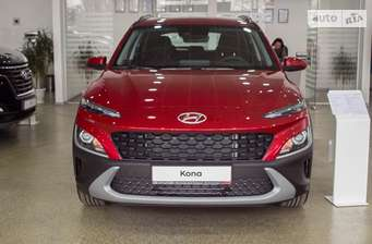 Hyundai Kona 2021 в Житомир