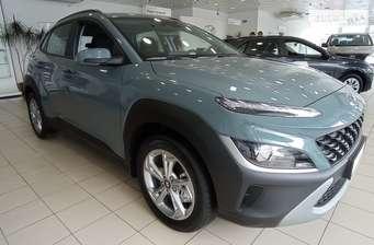 Hyundai Kona 2021 в Чернигов