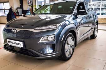 Hyundai Kona Electric 64 kWh 2-tone 2020
