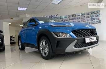 Hyundai Kona 2021 в Николаев