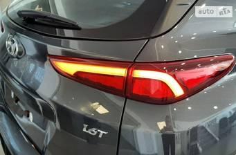 Hyundai Kona 2021 N-Line Top