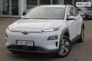 Hyundai Kona Electric 39 kWh Trend 2019