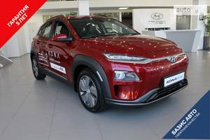 Hyundai Kona Electric 64 kWh 2-tone Dynamic 2019