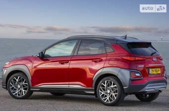 Hyundai Kona 2020 Top