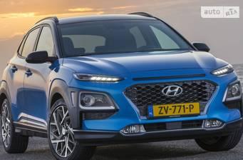 Hyundai Kona 2021 Express