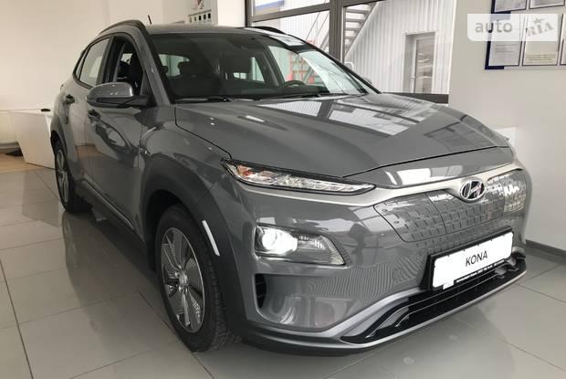 Hyundai Kona Individual