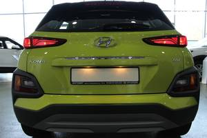 Hyundai Kona 1.6 Turbo-GDi DCT (177 л.с.) 4WD Elegance 2019