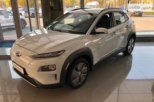 Hyundai Kona Electric 39 kWh Dynamic 2019