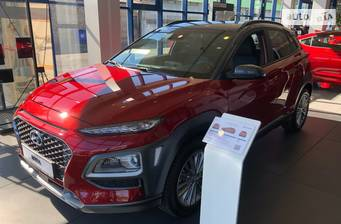 Hyundai Kona 2019 Individual