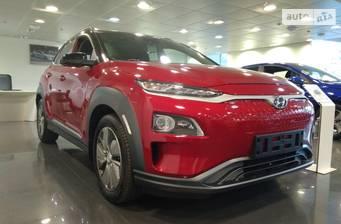Hyundai Kona EV 39.2 kWh (136 л.с.) 2020