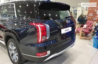 Hyundai Palisade 2020 Premium