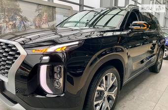 Hyundai Palisade 3.8 GDI AT (295 л.с.) 4WD 2021
