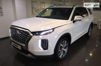 Hyundai Palisade 2021 в Киев