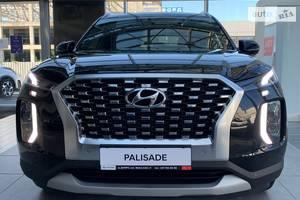 Hyundai Palisade Premium