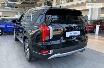 Hyundai Palisade 2021 Premium