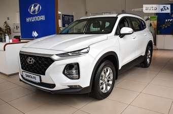 Hyundai Santa FE 2020 в Винница