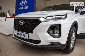 Hyundai Santa FE 2020 Dynamic