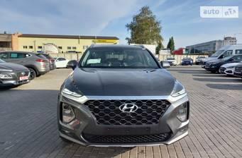 Hyundai Santa FE 2020 Premium