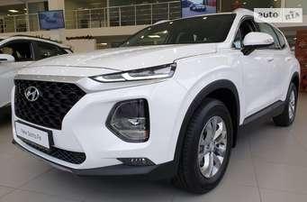 Hyundai Santa FE 2020 в Одесса