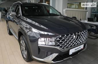 Hyundai Santa FE 2020 Elegance